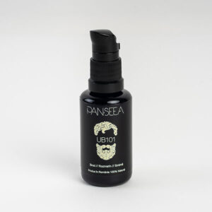 UB101 – ulei pentru barbă